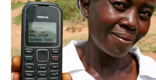 Enterprise Responses to Redistribution in Kenya