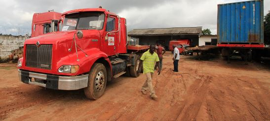 Inefficiencies in the Transport Sector: Evidence from Liberia