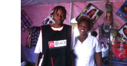 The Impacts of Microfranchising on Young Women in Nairobi