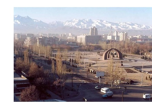 Tax Compliance and Private Sector Development in the Kyrgyz Republic