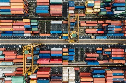 Outcome-based Incentives in Export Markets