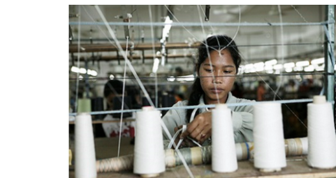 Interacting and Sharing the Gains in Buyer-Seller Relationships: Garment in Bangladesh