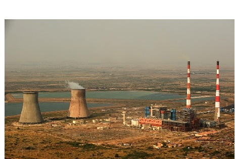 The Allocative Efficiency of Land and Energy in India