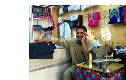 Equity-based Microfinance Contracts for Microenterprises in Pakistan