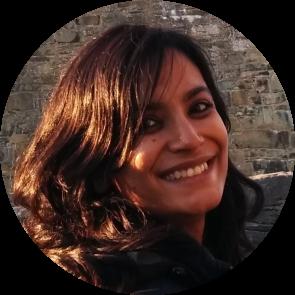 Girija Bahety