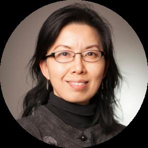 Nancy H. Chau