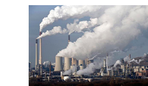 Transparent Environmental Regulation and Industrial Performance (Stage One)